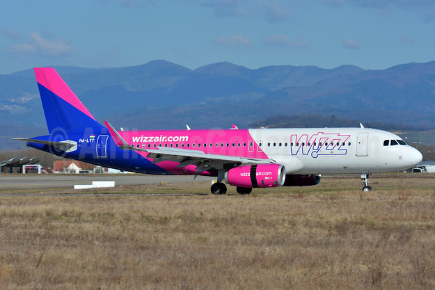 Wizz Air Wizzair Com Hungary World Airline News Page 2