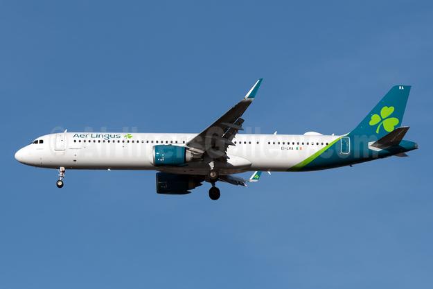 Aer Lingus Airbus A321-253NX WL EI-LRA (msn 8887) JFK (Fred Freketic). Image: 955369.