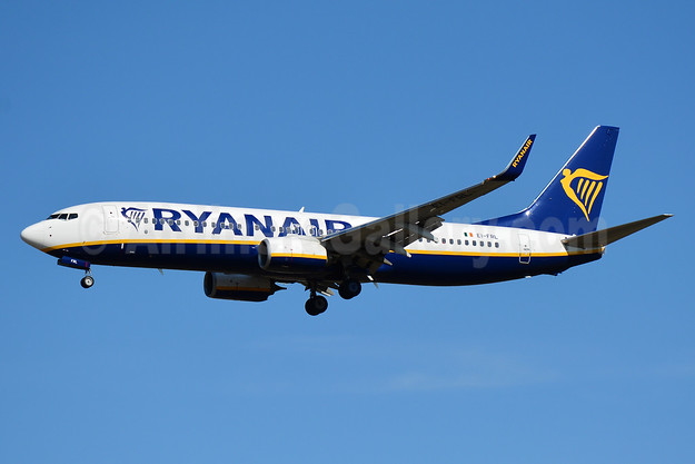 Ryanair Boeing 737-8AS WL EI-FRL (msn 44741) TLS (Paul Bannwarth). Image: 940739.