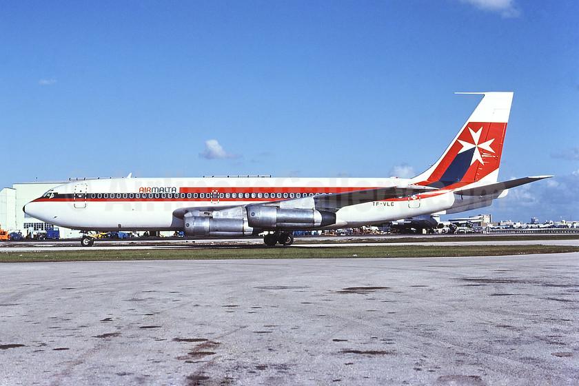 Airline Color Scheme - Introduced 1974 - Best Seller
