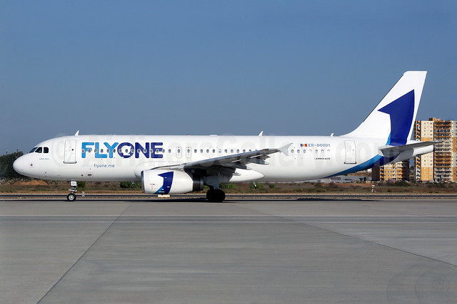 Airline Color Scheme - Introduced 2016