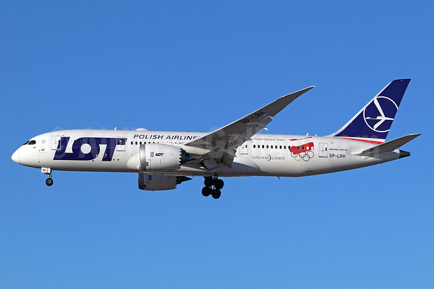 lot polish airlines is coming to miami world airline news