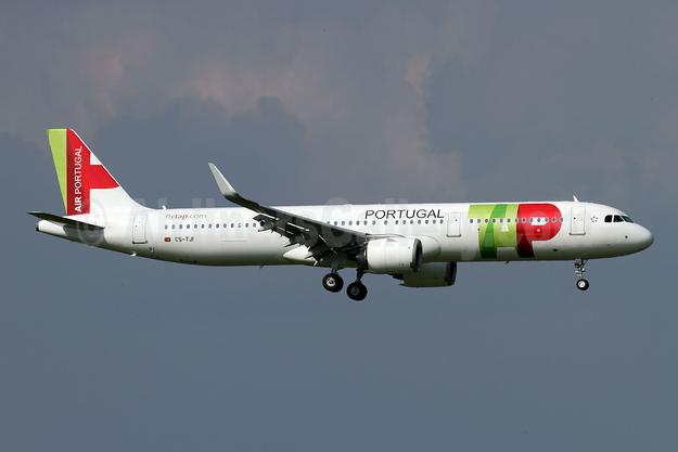 TAP Portugal - Air Portugal Airbus A321-251N WL CS-TJI (msn 8270) ZRH (Andi Hiltl). Image: 943522.