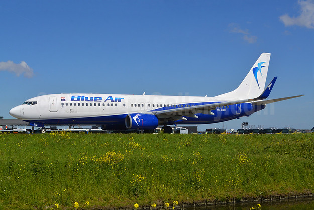 Leased to TUI Airlines Netherlands