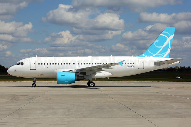 Operated by One Airways, will become EC-NMO