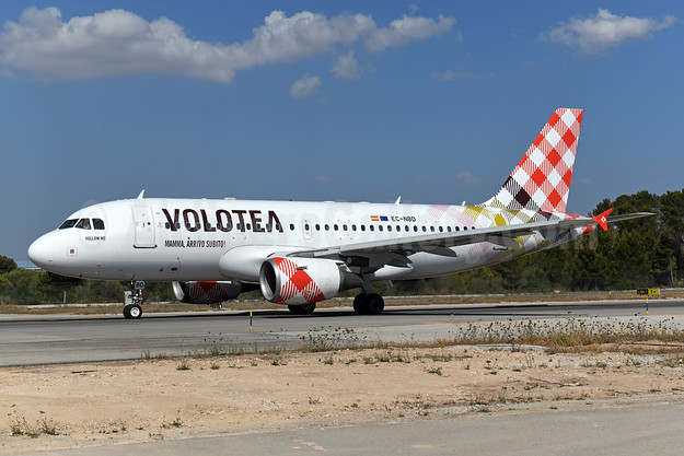 Volotea | World Airline News