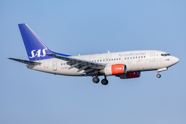 Scandinavian Airlines-SAS Boeing 737-683 LN-RRO (msn 28288) ARN (Stefan Sjogren). Image: 941879.