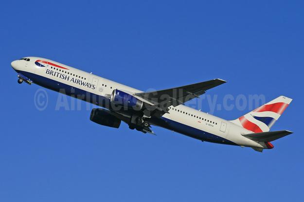 Type Retired: November 25, 2018 (flight BA 663 between Larnaca and London Heathrow with G-BZHA)
