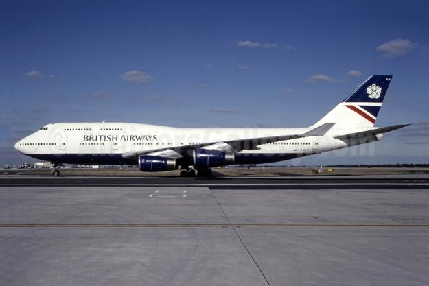 1997 interim livery
