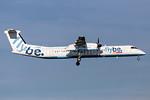 Flybe (British European 2nd) Bombardier DHC-8-402 (Q400) G-ECOO (msn 4237) ARN (Stefan Sjogren). Image: 938072.
