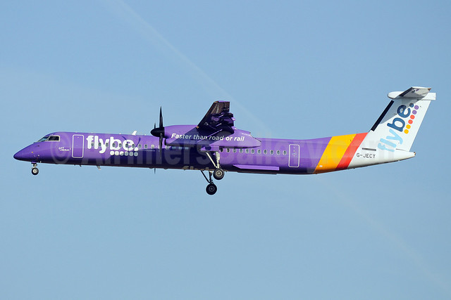 Airline Color Scheme - Introduced 2014