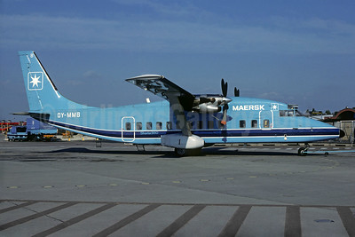Maersk Air (Denmark) (Maersk Commuter) Shorts SD3-60 OY-MMB (msn SH.3648) CPH (Christian Volpati Collection). Image: 932685.