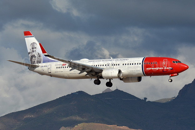 Αποτέλεσμα εικόνας για Norwegian Air returns to the Guadeloupe Islands