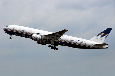 Privilege Style becomes a new Boeing 777 operator