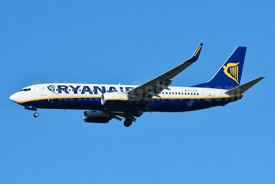 Ryanair Boeing 737-8AS WL EI-ESO (msn 34989) BSL (Paul Bannwarth). Image: 929084.