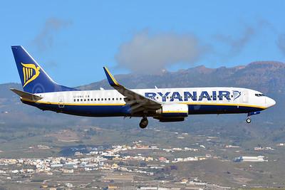Ryanair Boeing 737-8AS WL EI-DWX (msn 33630) TFS (Paul Bannwarth). Image: 928315.