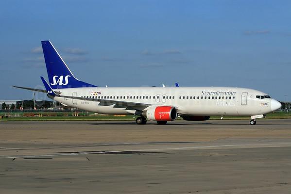 Scandinavian Airlines - Wikipedia