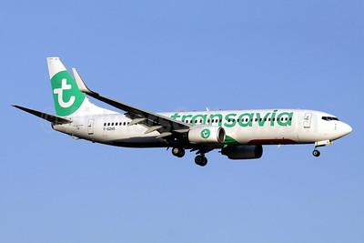 Transavia (France) Boeing 737-84P WL F-GZHS (msn 35074) PMI (Javier Rodriguez). Image: 929036.