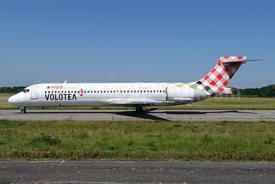 Volotea Boeing 717-2BL EI-EWI (msn 55170) (Vigo) NTE (Paul Bannwarth). Image: 929043.