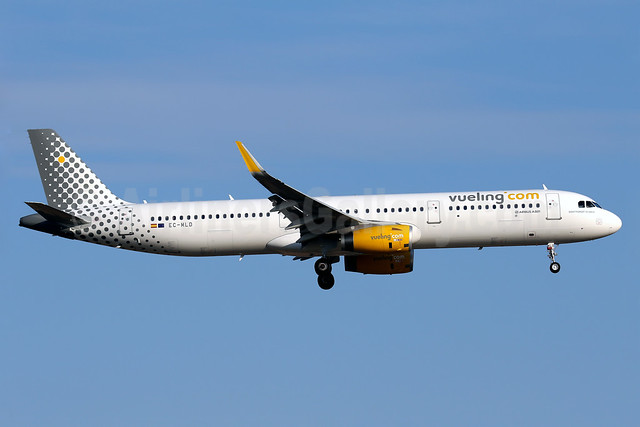 Vueling Airlines Find An Airline