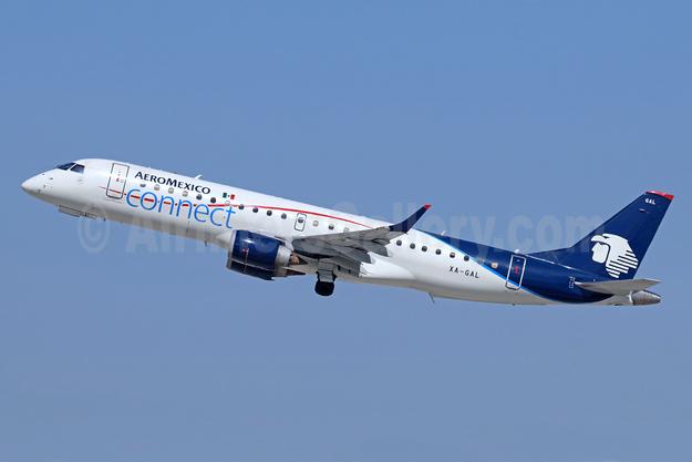 Aeromexico Flight 2431 Crashes At Durango Mexico World Airline News