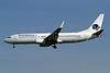 AeroMexico Boeing 737-8K2 WL PH-HZE (msn 28377) LAS (James Helbock). Image: 906072.