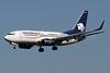 AeroMexico Boeing 737-752 WL EI-DRD (msn 35117) (clubpremier.com) MIA (Brian McDonough). Image: 910700.