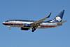 AeroMexico Boeing 737-752 WL N842AM (msn 32842) LAS (Jay Selman). Image: 402583.