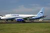 Interjet Sukhoi Siperjet 100-95B RA97010 (msn 95045) FAB (Antony J. Best). Image: 924002.