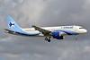 Interjet Airbus A320-214 XA-UHE (msn 3149) MIA (Jay Selman). Image: 402753.