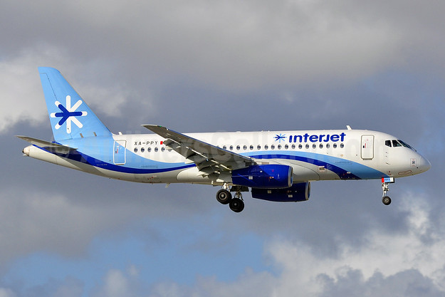 Interjet to bring the Superjet 100 to Dallas/Fort Worth