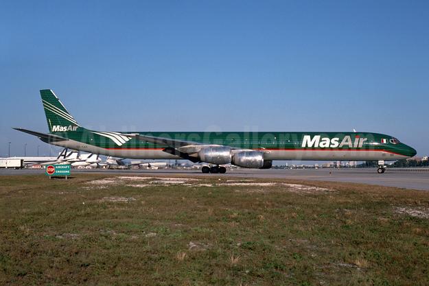 Airline Color Scheme - Introduced 1998 - Best Seller