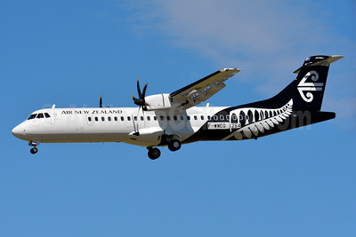 Airline Color Scheme - Introduced 2013 (white version)