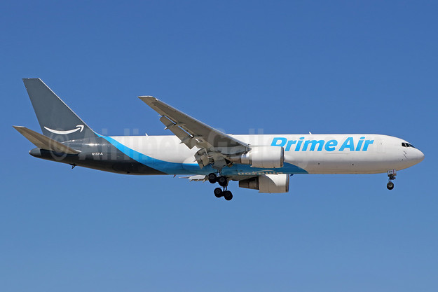 Prime Air (Atlas Air) Boeing 767-306 ER (F) N1321A (msn 27957) ONT (Michael B. Ing). Image: 939323.