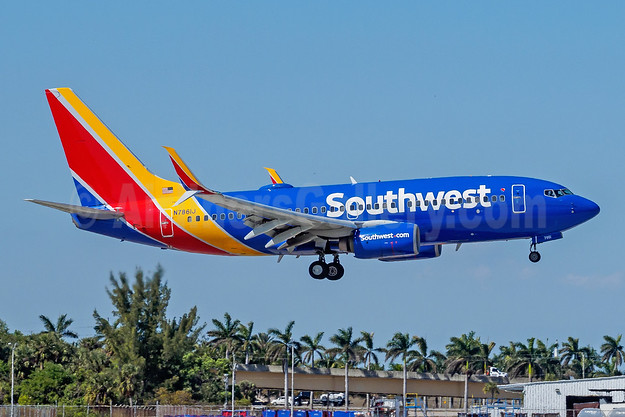 Southwest airlines world airline news southwest to add chicago midway los cabos service malvernweather Image collections