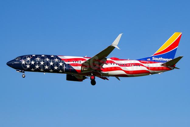 """""""Freedom One"""", celebrating 50 years of flying"""