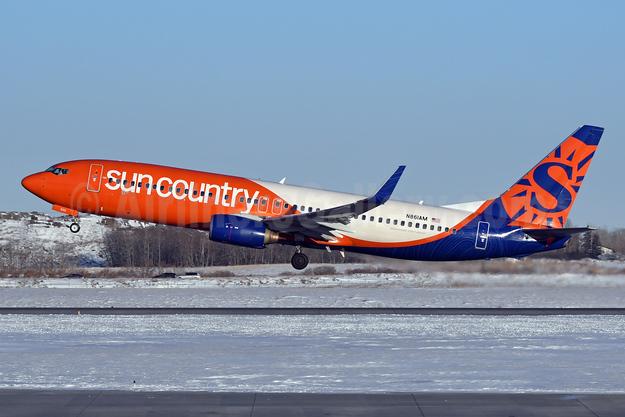 Airline Color Scheme - Introduced 2018