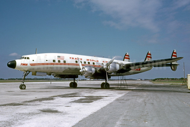 Best Seller - Super G Constellation