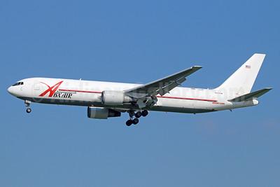 ABX Air Boeing 767-338 ER (F) N317CM (msn 24317) LAX (Michael B. Ing). Image: 927716.