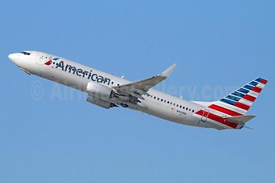 American Airlines Boeing 737-823 WL N930NN (msn 33487) LAX (Michael B. Ing). Image: 928640.