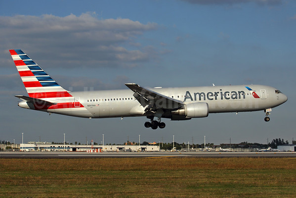 767-300 | World Airline News