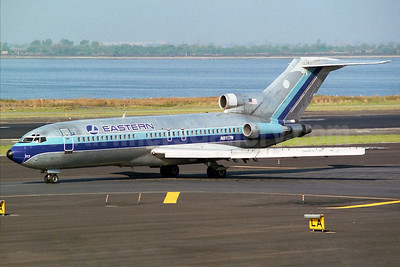 Eastern Airlines Boeing 727-25 N8117N (msn 18268) JFK (Keith Burton). Image: 928752.