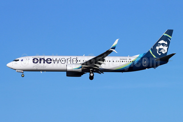 Joined oneworld on March 31, 2021
