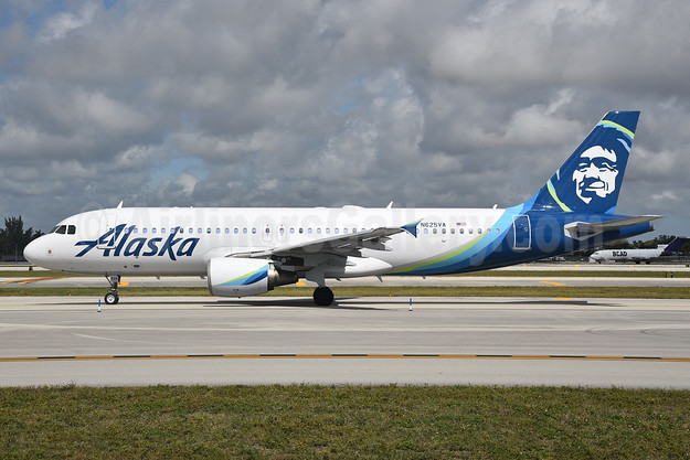 Airbus A320-214 | World Airline News