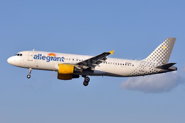 Allegiant Air | World Airline News