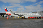 Envoy Air's 4th E175, delivered December 16, 2015