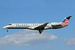 American Eagle (2nd)-Envoy Embraer ERJ 145LR (EMB-145LR) N699AE (msn 14500883) BWI (Brian McDonough). Image: 929285.