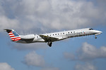 American Eagle (2nd)-Envoy Embraer ERJ 145LR (EMB-145LR) N900AE (msn 14500885) MIA (Bruce Drum). Image: 104383.