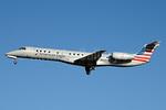 American Eagle (2nd)-Envoy Embraer ERJ 145LR (EMB-145LR) N662EH (msn 145777) YYZ (Jay Selman). Image: 403362.
