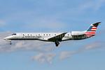 American Eagle (2nd)-Envoy Embraer ERJ 145LR (EMB-145LR) N657AE (msn 14500744) BWI (Brian McDonough). Image: 929348.